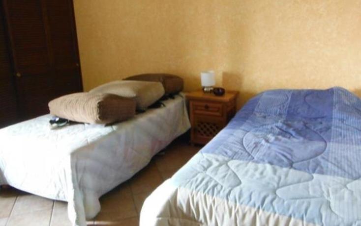 Foto de casa en venta en  , lomas de cocoyoc, atlatlahucan, morelos, 2036088 No. 11