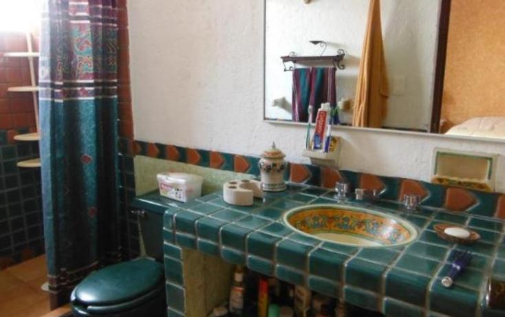 Foto de casa en venta en  , lomas de cocoyoc, atlatlahucan, morelos, 2036088 No. 12