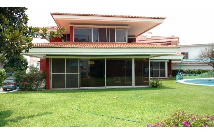 Foto de casa en venta en  , lomas de cocoyoc, atlatlahucan, morelos, 2039088 No. 01
