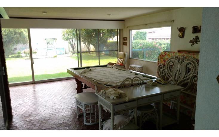 Foto de casa en venta en  , lomas de cocoyoc, atlatlahucan, morelos, 2039088 No. 07