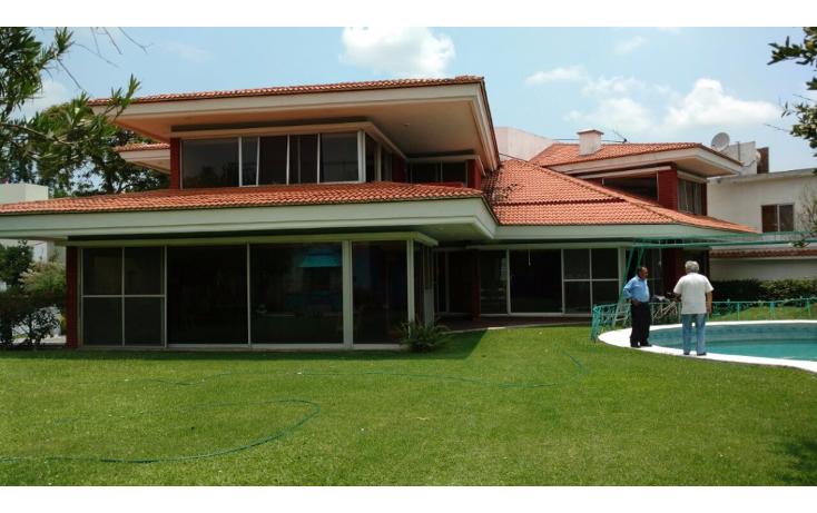 Foto de casa en venta en  , lomas de cocoyoc, atlatlahucan, morelos, 2039088 No. 15