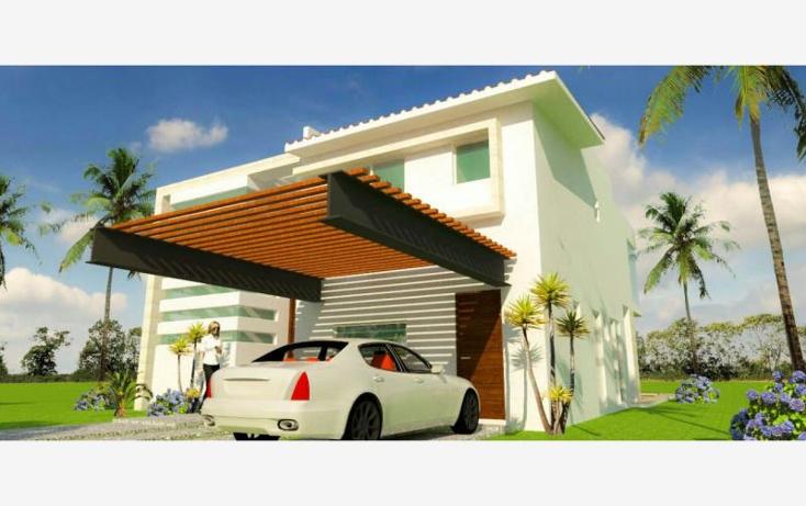 Foto de casa en venta en  , lomas de cocoyoc, atlatlahucan, morelos, 2042918 No. 01