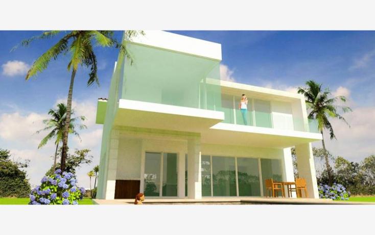 Foto de casa en venta en  , lomas de cocoyoc, atlatlahucan, morelos, 2042918 No. 02