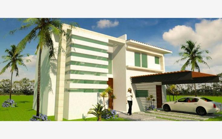Foto de casa en venta en  , lomas de cocoyoc, atlatlahucan, morelos, 2042918 No. 03