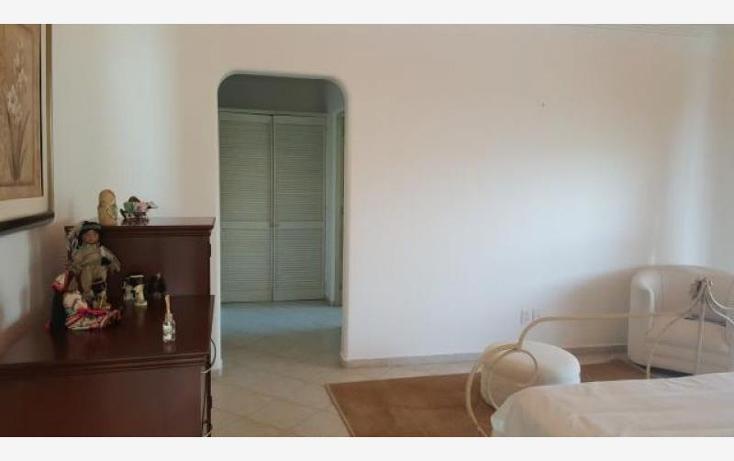 Foto de casa en venta en  , lomas de cocoyoc, atlatlahucan, morelos, 2043050 No. 13