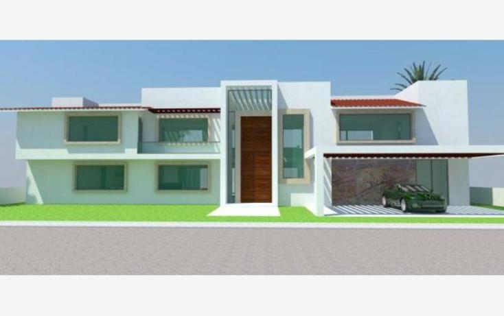 Foto de casa en venta en  , lomas de cocoyoc, atlatlahucan, morelos, 2043348 No. 01