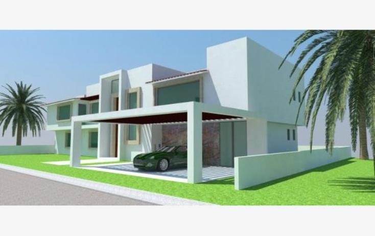 Foto de casa en venta en  , lomas de cocoyoc, atlatlahucan, morelos, 2043348 No. 02