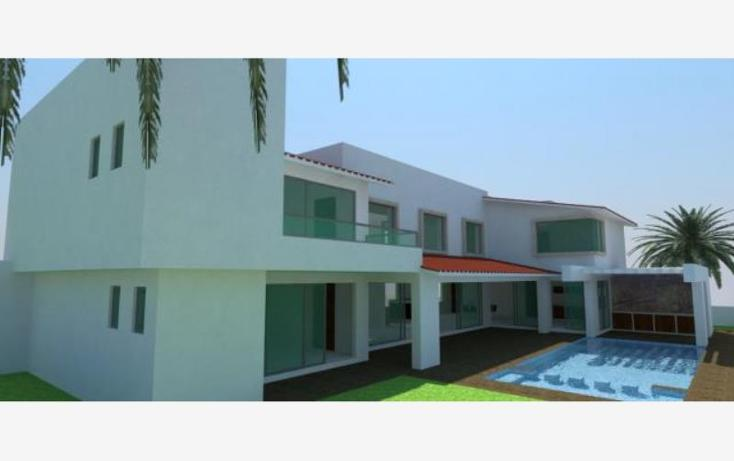 Foto de casa en venta en  , lomas de cocoyoc, atlatlahucan, morelos, 2043348 No. 03
