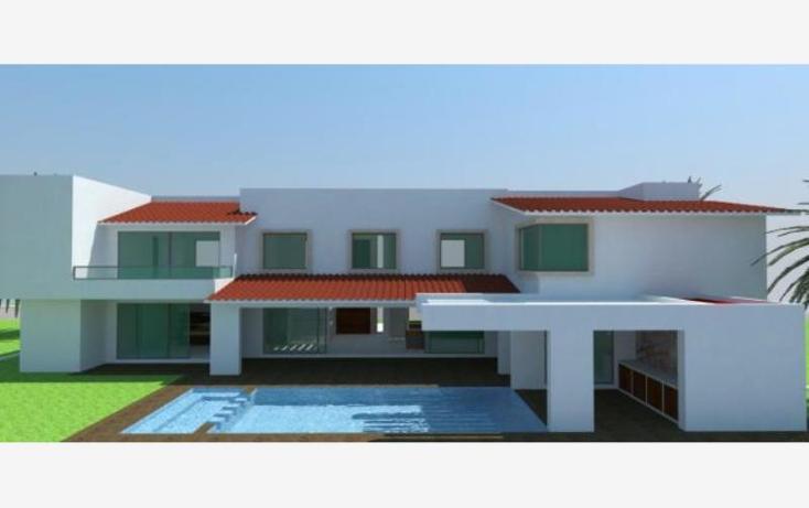 Foto de casa en venta en  , lomas de cocoyoc, atlatlahucan, morelos, 2043348 No. 04