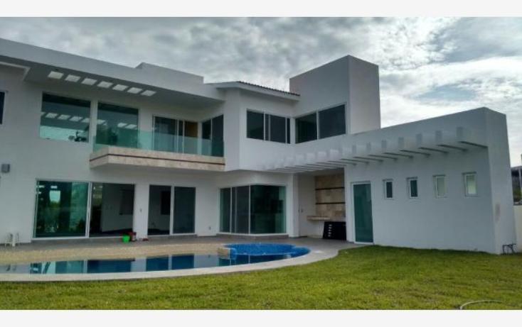 Foto de casa en venta en  , lomas de cocoyoc, atlatlahucan, morelos, 2043932 No. 07