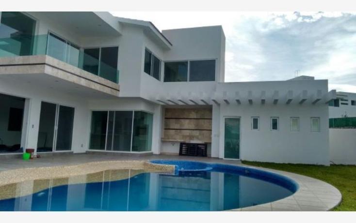Foto de casa en venta en  , lomas de cocoyoc, atlatlahucan, morelos, 2043932 No. 09