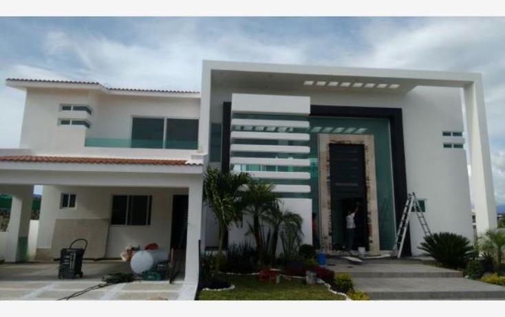 Foto de casa en venta en  , lomas de cocoyoc, atlatlahucan, morelos, 2043932 No. 11