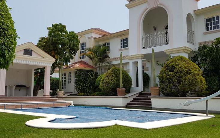 Foto de casa en venta en  , lomas de cocoyoc, atlatlahucan, morelos, 2043972 No. 01