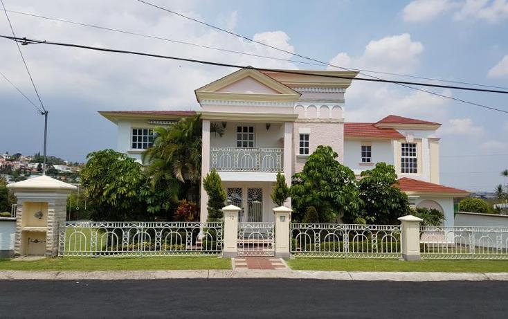 Foto de casa en venta en  , lomas de cocoyoc, atlatlahucan, morelos, 2043972 No. 02