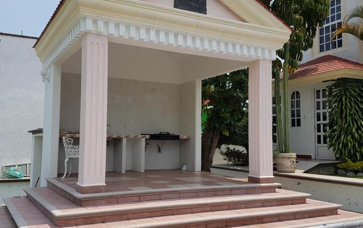 Foto de casa en venta en  , lomas de cocoyoc, atlatlahucan, morelos, 2043972 No. 03