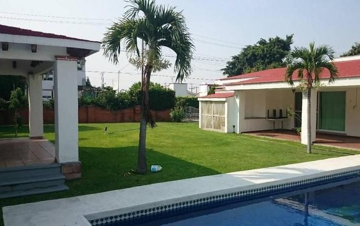 Foto de casa en venta en  , lomas de cocoyoc, atlatlahucan, morelos, 2639534 No. 02