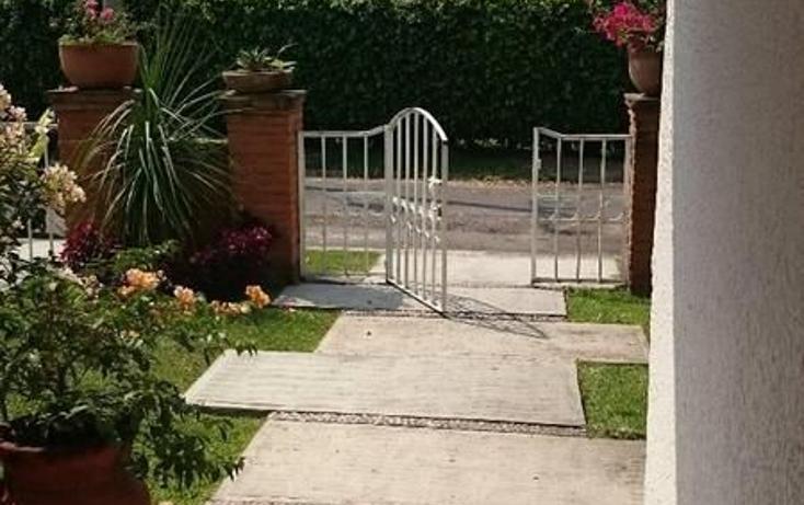 Foto de casa en venta en  , lomas de cocoyoc, atlatlahucan, morelos, 2639534 No. 07