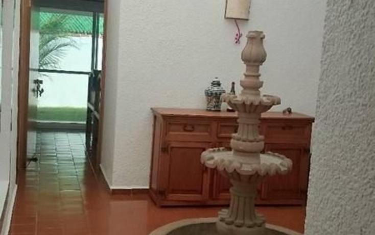 Foto de casa en venta en  , lomas de cocoyoc, atlatlahucan, morelos, 2639534 No. 10