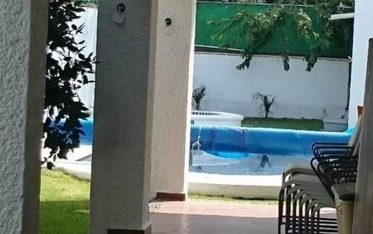 Foto de casa en venta en  , lomas de cocoyoc, atlatlahucan, morelos, 2639534 No. 12