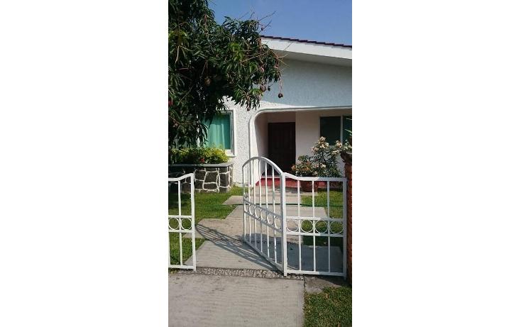 Foto de casa en venta en  , lomas de cocoyoc, atlatlahucan, morelos, 2639534 No. 16