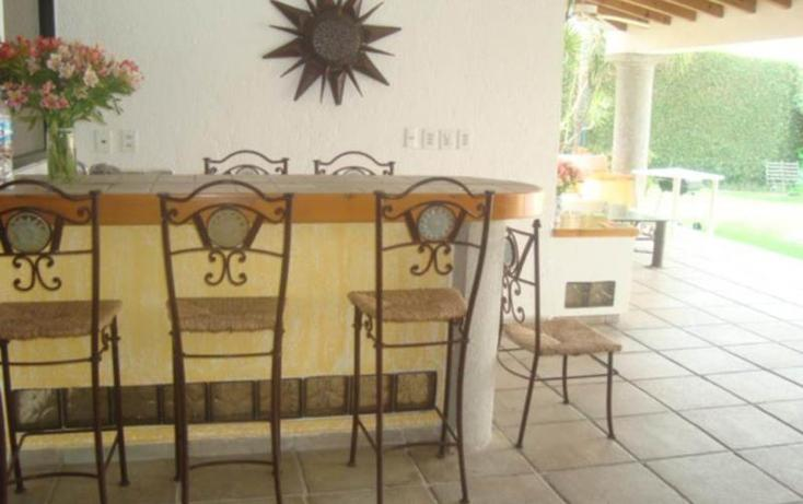 Foto de casa en venta en  , lomas de cocoyoc, atlatlahucan, morelos, 2655570 No. 04