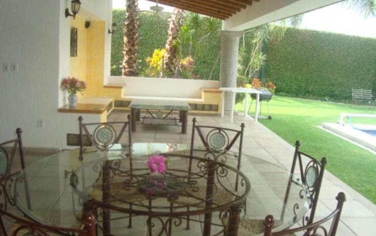 Foto de casa en venta en  , lomas de cocoyoc, atlatlahucan, morelos, 2655570 No. 05
