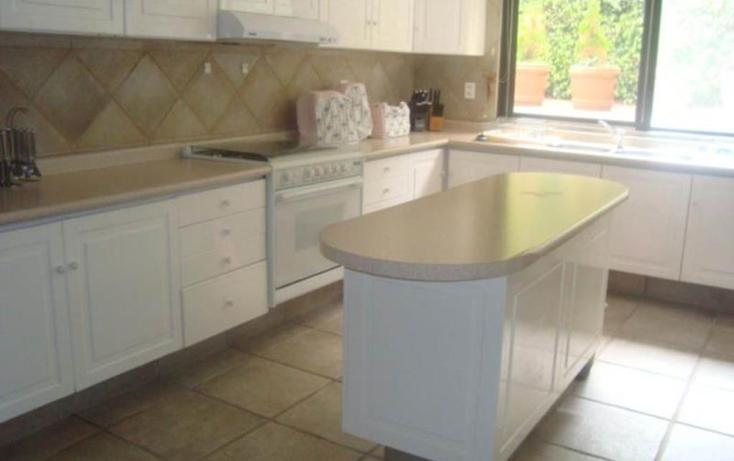 Foto de casa en venta en  , lomas de cocoyoc, atlatlahucan, morelos, 2655570 No. 07