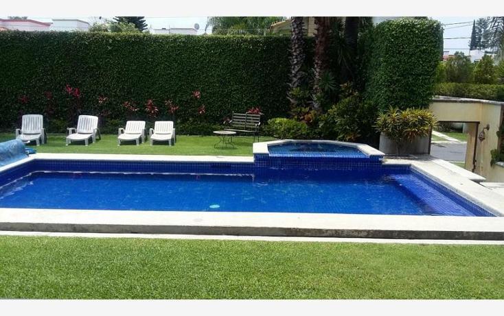Foto de casa en venta en  , lomas de cocoyoc, atlatlahucan, morelos, 2655570 No. 10