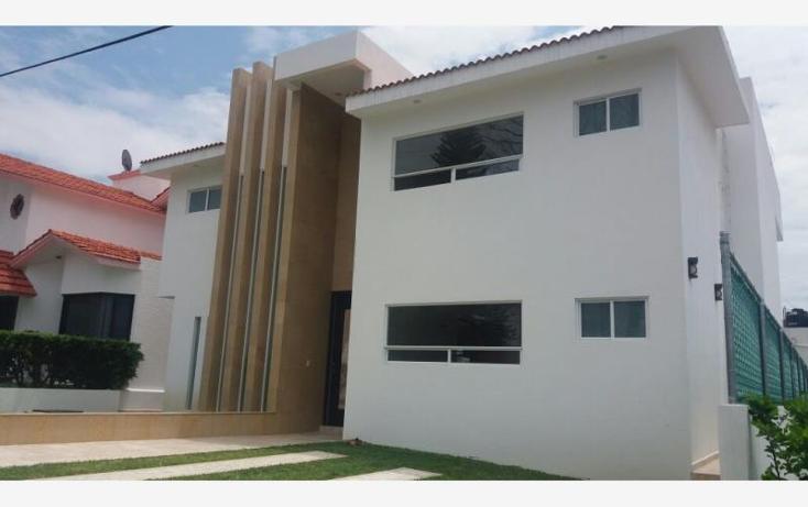 Foto de casa en venta en  , lomas de cocoyoc, atlatlahucan, morelos, 2665934 No. 01