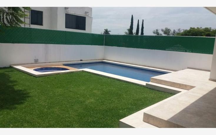 Foto de casa en venta en  , lomas de cocoyoc, atlatlahucan, morelos, 2665934 No. 12