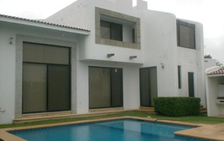 Foto de casa en venta en  , lomas de cocoyoc, atlatlahucan, morelos, 2696748 No. 03