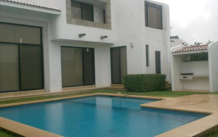 Foto de casa en venta en  , lomas de cocoyoc, atlatlahucan, morelos, 2696748 No. 12