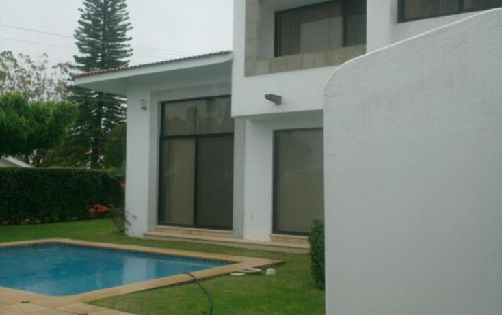Foto de casa en venta en  , lomas de cocoyoc, atlatlahucan, morelos, 2696748 No. 13