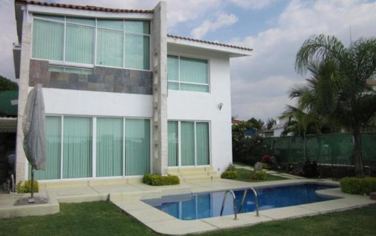 Foto de casa en venta en  , lomas de cocoyoc, atlatlahucan, morelos, 385228 No. 01