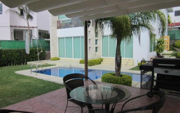 Foto de casa en venta en  , lomas de cocoyoc, atlatlahucan, morelos, 385228 No. 02