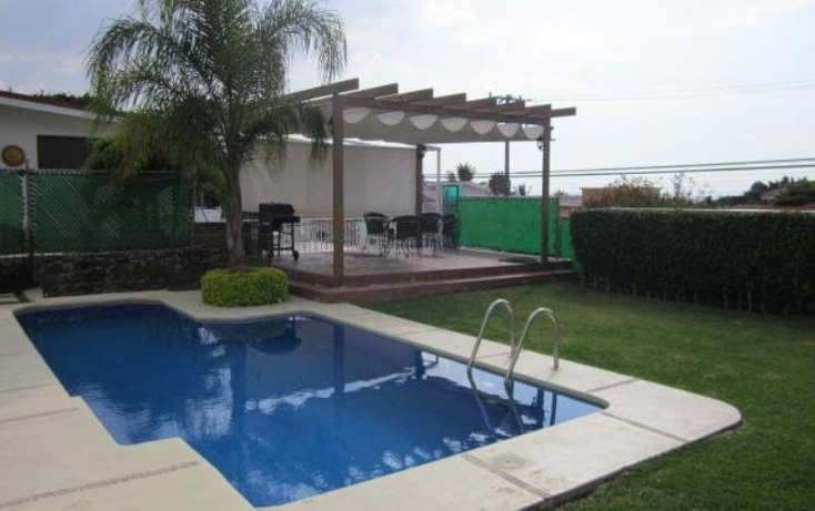 Foto de casa en venta en  , lomas de cocoyoc, atlatlahucan, morelos, 385228 No. 03