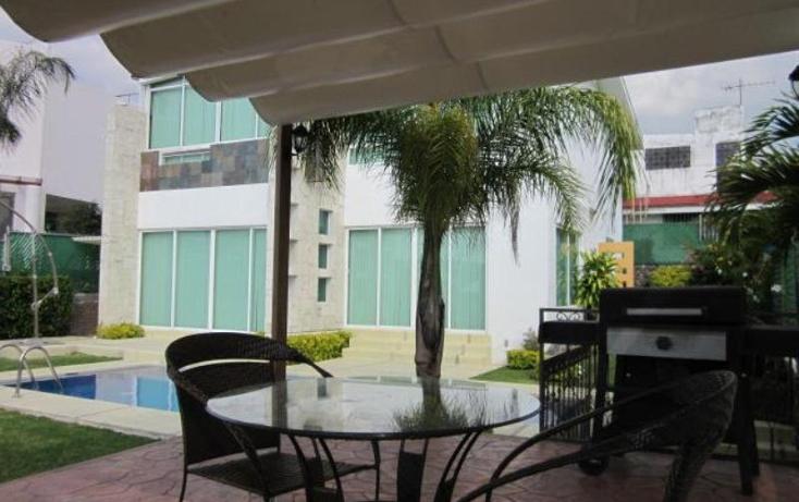 Foto de casa en venta en  , lomas de cocoyoc, atlatlahucan, morelos, 385228 No. 04
