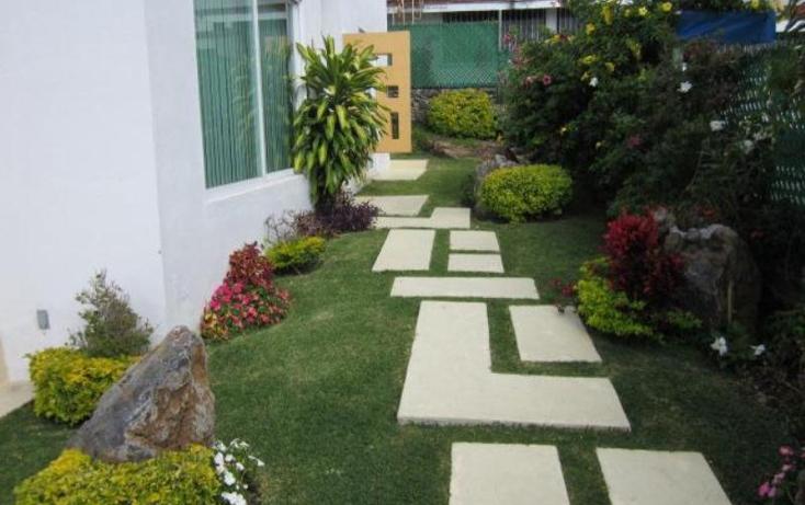 Foto de casa en venta en  , lomas de cocoyoc, atlatlahucan, morelos, 385228 No. 05