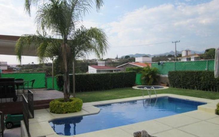Foto de casa en venta en  , lomas de cocoyoc, atlatlahucan, morelos, 385228 No. 06