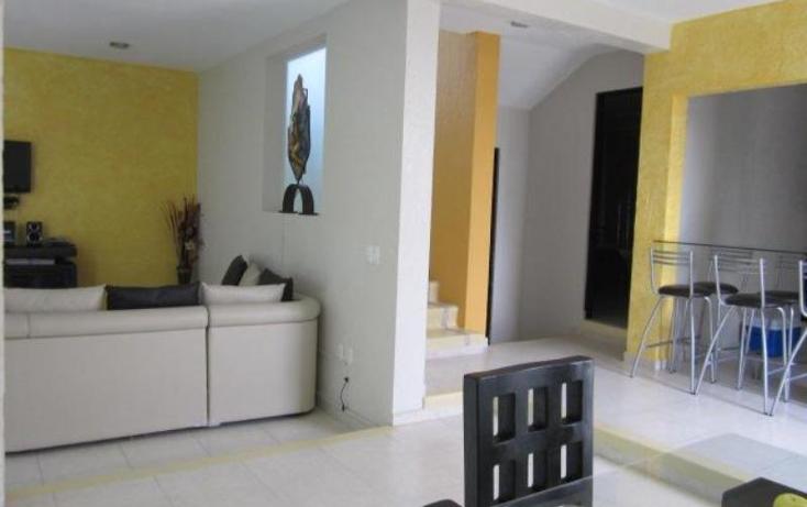 Foto de casa en venta en  , lomas de cocoyoc, atlatlahucan, morelos, 385228 No. 07