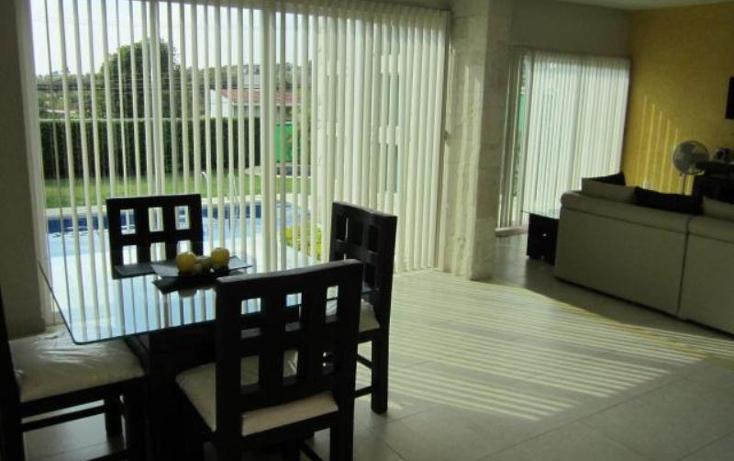 Foto de casa en venta en  , lomas de cocoyoc, atlatlahucan, morelos, 385228 No. 17