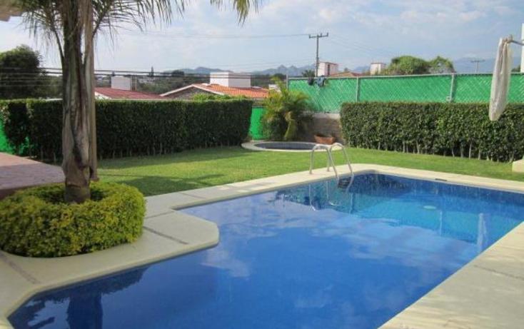 Foto de casa en venta en  , lomas de cocoyoc, atlatlahucan, morelos, 385228 No. 18