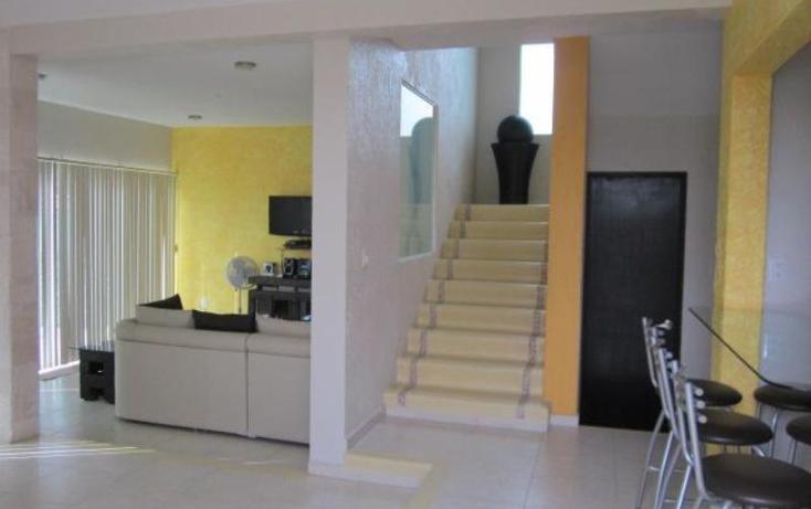 Foto de casa en venta en  , lomas de cocoyoc, atlatlahucan, morelos, 385228 No. 19