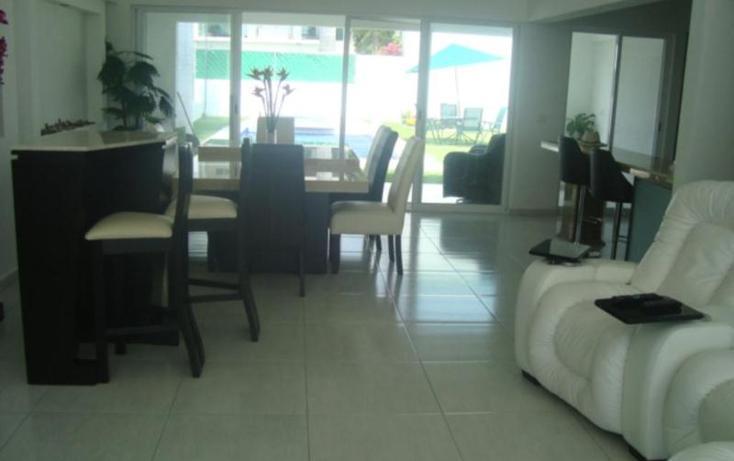Foto de casa en venta en  , lomas de cocoyoc, atlatlahucan, morelos, 385229 No. 02