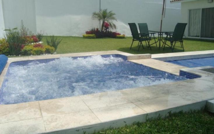 Foto de casa en venta en  , lomas de cocoyoc, atlatlahucan, morelos, 385229 No. 07