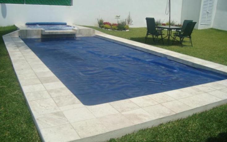 Foto de casa en venta en  , lomas de cocoyoc, atlatlahucan, morelos, 385229 No. 08