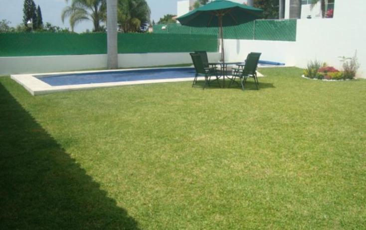 Foto de casa en venta en  , lomas de cocoyoc, atlatlahucan, morelos, 385229 No. 09