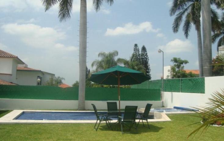 Foto de casa en venta en  , lomas de cocoyoc, atlatlahucan, morelos, 385229 No. 10
