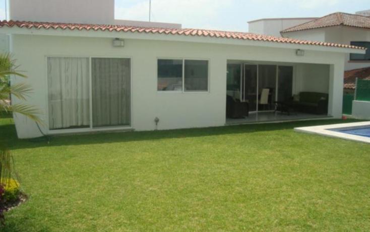 Foto de casa en venta en  , lomas de cocoyoc, atlatlahucan, morelos, 385229 No. 11