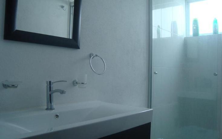 Foto de casa en venta en  , lomas de cocoyoc, atlatlahucan, morelos, 385229 No. 12